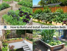 10 Amazing Projects for Your Garden Presented on DesignRulz | http://www.designrulz.com/design/2015/04/10-amazing-projects-for-your-garden-presented-on-designrulz/