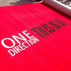 Red Carpet - This Is Us