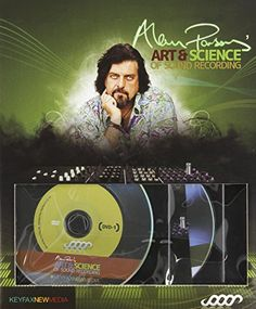 Alan Parsons Presents Art And Science of Sound Recording DVD Set (Three-Disc Set)  http://www.videoonlinestore.com/alan-parsons-presents-art-and-science-of-sound-recording-dvd-set-three-disc-set/