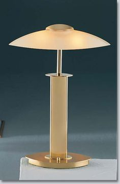 Halogen Table Lamp - Available at GrandLight.com