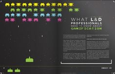 What L&D Professionals Need to Know about Gamification