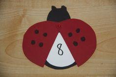 Ladybug Math!