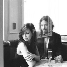 The Civil Wars.  BEAUTIFUL, stirring harmonies and gorgeous melodies <3
