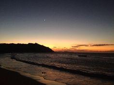 6:25 pm, Buzios, Rio de Janeiro, Brazil