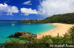 We visited Waimea Bay to celebrate our 25th wedding anniversary.  The water, waves, and beaches are amazing!
