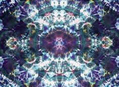 "'Celestial Eye' 34""x44"" #0353"