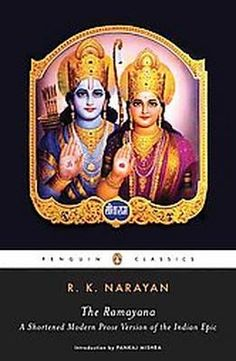 Required Text for World Civilizations; The Ramayana ISBN: 9780143039679