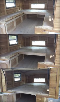 Camper Shell Camping >> 1000+ images about Truck Camper Designs on Pinterest | Truck camper, Campers and Homemade camper