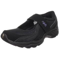 beed3300bdada2 Ryka Women s Optimum Mary-Jane Fitness Shoe