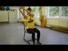 Gyógytorna - Otthon végezhető gyakorlatok - YouTube