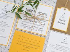 Win Wedding Stationery Worth £500 From The Wonderful Knots & Kisses | Love My Dress® UK Wedding Blog