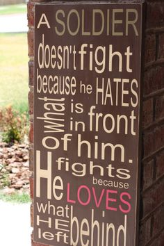 http://www.etsy.com/listing/83074980/a-soldier-customized-sign-11x24-support