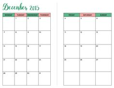 Dec2015-Calendar2Pages