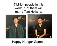 Happy Hunger Games