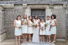 An Indian Tikka and Sequins For A Cornish Seaside Summer Wedding | Love My Dress® UK Wedding Blog