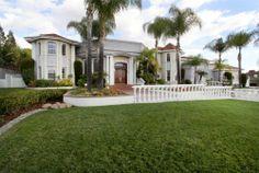 Majestic Mediterranean Estate in Claremont, CA. www.3752hollinsavenue.com