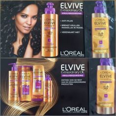 L'Oreal Elvive Oil-in Milk - Review