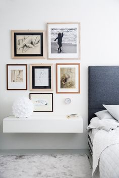 yas & ale bedroom Styling and photo: Mille Flaherty / Line Thit Klein