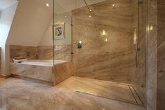wetroom bathroom - Google Search