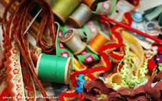 Crafternoon - a get-together for crafters of all kinds - Saturday, April 25th from 2PM - 4:30PM.