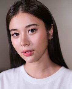 Thai Drama, Beautiful Asian Girls, Korean Girl, It Cast, Make Up, Actresses, Artist, Model, Hair