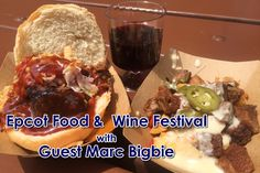 This week Marc's with me and we take you around Epcot's World Showcase for the Flower and Garden Festival. We enjoy some food and wine from the marketplaces and tell you what we like best and I point out some of my favorite flowers and topiaries along the way!Epcot Flower and Garden Festival 2016 with guest Marc Bigbie