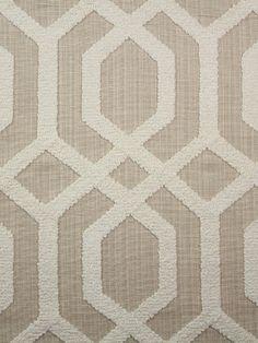 Geometric weave