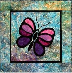Butterfly Quilts by Diane McGregor