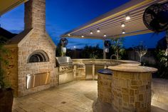 10406 Charter Lake - Traditional - Patio - Houston - Frankel Building Group