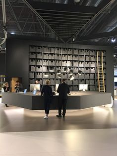 32 Best Exhibition Images Exhibit Design Product Display Shop - Alotof-design-group-wins-admirers-at-salonesatellite-show
