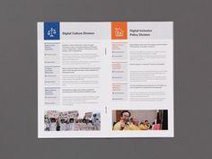 한국정보화진흥원브로슈어_06 Catalogue Layout, Ad Layout, Print Layout, Book Layout, Layout Design, Print Design, Editorial Design Layouts, Leaflet Design, Booklet Design