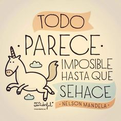Imposible?...
