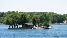 Thousand Islands, ON | Flickr
