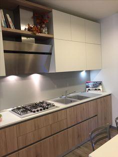 cucina scavolini modello liberamente. basi decorativo colore ... - Cucina Febal Light La Qualita Accessibile