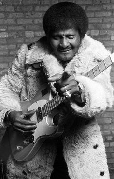 Blues Photo of the Week - Albert Collins - The Master Of The Telecaster - Keeping the Blues Alive Albert Collins, Jazz Blues, Blues Music, Blues Artists, Music Artists, Blues Rock, Soul Music, Photos Of The Week, Playing Guitar