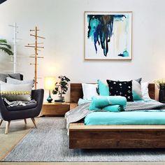 Design House Stockholm Bjork Rug by Design House Stockholm | Clickon Furniture