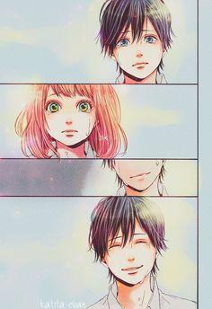Orange 10 by katita-chan