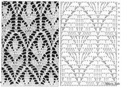 Irish lace, crochet, crochet patterns, clothing and decorations for the house, crocheted. Crochet Woman, Love Crochet, Irish Crochet, Crochet For Kids, Crochet Flowers, Crochet Diagram, Crochet Chart, Crochet Motif, Crochet Lace