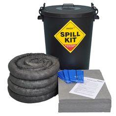 90 Litre Spill Kit - General