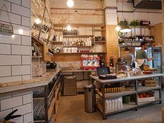 Image result for oma bistro barcelona Barcelona, Google, Kitchen, Table, Image, Furniture, Ideas, Home Decor, Barbell
