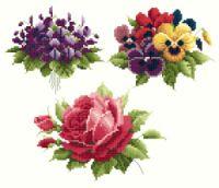 """Gallery.ru / cnekane - Альбом """"Flores 31"""""""