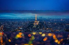 One night in Paris by tomapaul on 500px