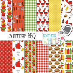 @northernwhimsy & Luvly bring you our no-brainer #sweepstake. #WIN 10 digital papers worth $50!!