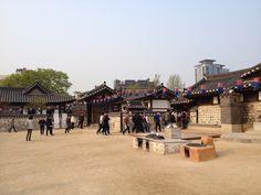 Bate perna bate papo: Seul: os pontos turísticos