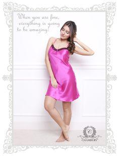 d219caf14 37 melhores imagens de Chambery - Pijamas   Loungewear