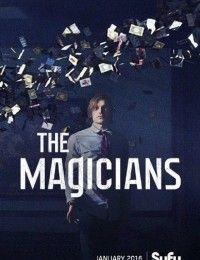The Magicians 2