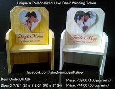 27 Best Unique Wedding Souvenir Philippines Images Wedding