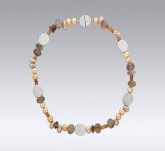 Necklaces   Janis Kerman Design