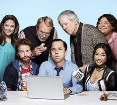 dads tv show cast -