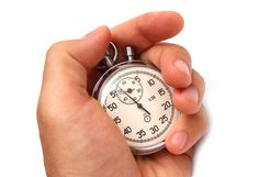 Networking: What's Your 30-Second Resume?